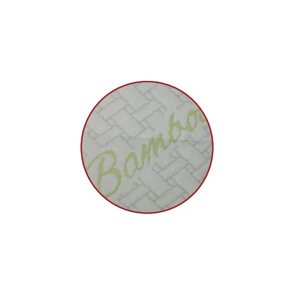 Memory Bamboo matrac (BEST DREAM) 80-cm-től