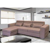 LUCA sarokülő kanapé (MILO)
