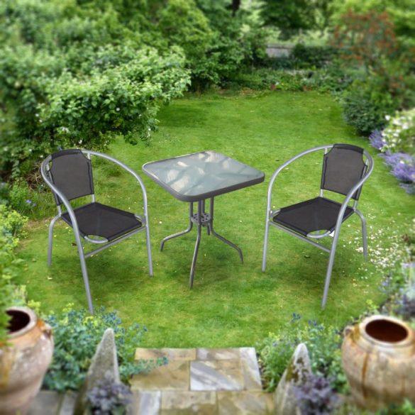 DENZER 1+2 kerti étkező szett